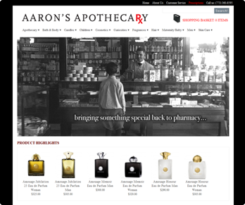 aarons-apothecary